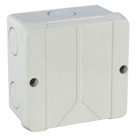 D9 Terminal Junction Box