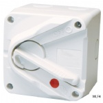 WLF Isolate switch